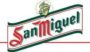 12x330ml bottles of san miguel @ Morrisons