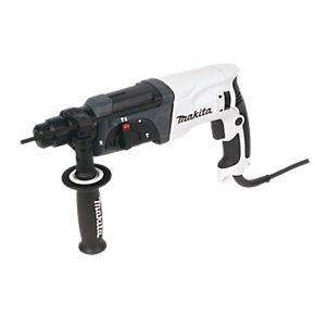 Makita HR2470WX/2 3kg SDS Plus Hammer Drill 240V £119.99 delivered @ Screwfix