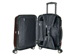 Topmove® Lightweight Polycarbonate Hand Luggage Suitcase £29.99 @ Lidl