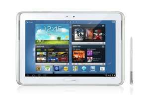 Refurb Samsung Galaxy Note 10.1 16GB at Argos/Ebay, free del