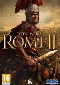 Total War: Rome II - Steam - £11.99 with code @ Gamefly.com + 8% Quidco