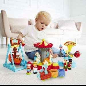 Elc happyland funfair £20 today only (11th December)
