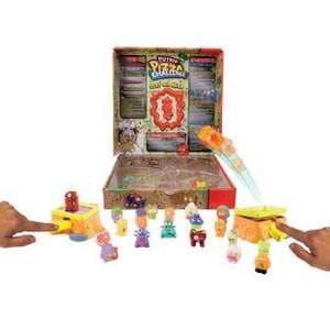The Trash Pack Putrid Pizza Box Playset Half Price £14.99 @ argos