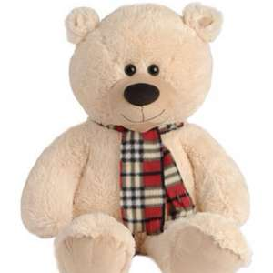 Matalan large teddy bear, was £10 now £5