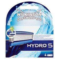 Wilkinson Sword Hydro 5 Blades 4 Pack £5.66 at Tesco