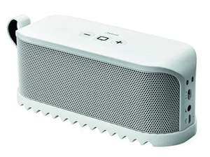 Jabra Solemate Bluetooth Speaker - White (Usually £99.99) @ DABS -