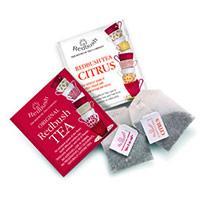 Red Bush Tea - Free Three samples of Tea (bags)