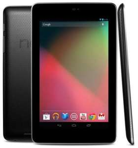 Nexus 7 - 32gb £116.95 with code @ IJT (Refurb)