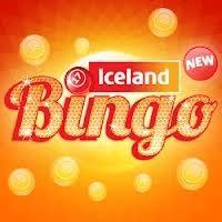 Bingo Iceland deposit £10 get £15.50 cashback + £10 Iceland voucher!