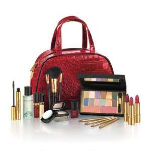 Elizabeth Arden Red Hot Croc Color Collection @ Feel unique Until Midnight