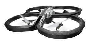 Parrot Ar Drone 2.0 Elite Edition Quadcopter (Snow) £174.03 @ Amazon