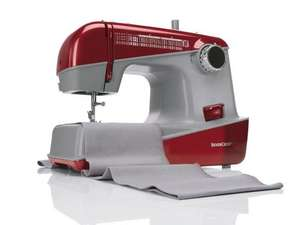 SILVERCREST Sewing Machine £69.99 @ Lidl