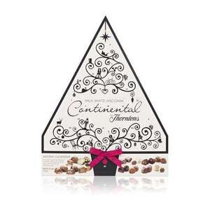 Thorntons Continental Advent Calendar 321g - £2.00 Instore only @ Tesco