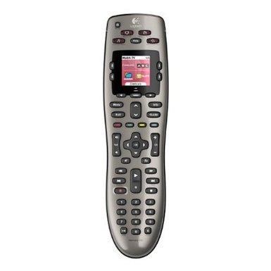 Logitech Harmony 650 Universal Remote £44.99 @ Amazon