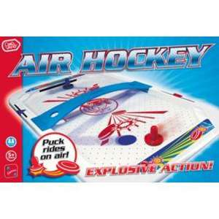 Chad Valley KIDS Air Hockey Games Table Half Price @ Argos