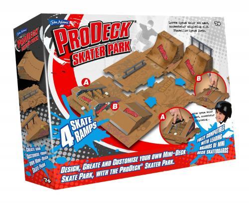 Pro Deck Skater Park @ Amazon