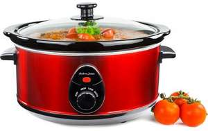 Andrew James 3.5 Litre Premium Slow Cooker £17.99