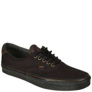 Vans ERA 59 Black size 10, with code TWENTY delivered @ Coggles