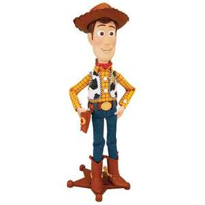 Toy Story Woody £10 off - Only £29.99 @Smyths