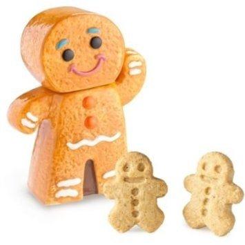 Grandma wilds gingerbread man cookie jar @ amazon - £11.32