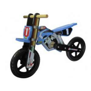 Balance bikes down to £34.99 from £44.99 @ Buydirect4u