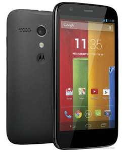 Motorola Moto G T Mobile 100 mins unlmtd texts 1GB data £11.99 pm from Mobileshop.com 24 month (total contract cost £287.76)