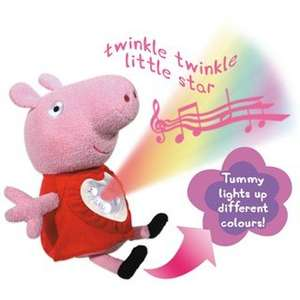 Peppa Pig Lullaby £10.97 @ Bambino Direct + p&p or free pick up from store in Huddersfield