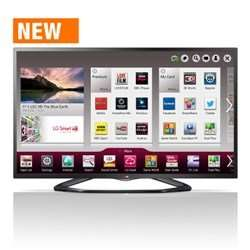 LG 47LN575V 47 Inch Smart LED TV from Direct TVs @ £484.98 WAS £875.97