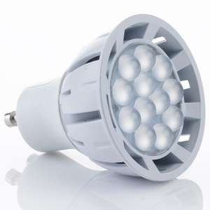 5 watt LED bulbs £ 6.89 plus extra 15 % off usually £14.99 @ SimplyLED