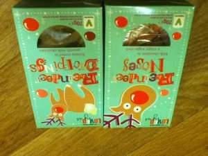 Reindeer Droppings and Reindeer noses £1 BOGOF @ Co-operative
