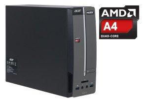 Acer Aspire XC-105 Desktop Now £149.99 @ Ebuyer