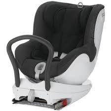 Britax Dualfix Combination Car Seat - 20% off £272 at Mothercare