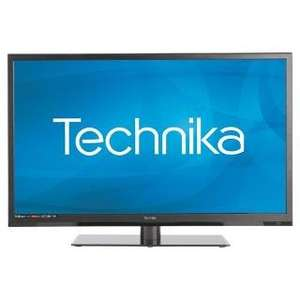 "32"" slim full hd technika tv £129 @ Tesco instore"