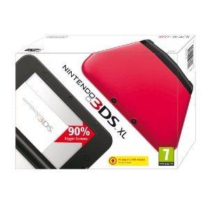 3DS XL £125 @ Amazon