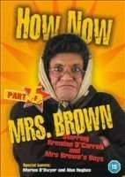 Mrs Browns Boys Volume 6 How Now Mrs Brown (DVD) £3.52 @ sendit