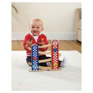 Carousel Ramp Racer now only £7.25 @ Tesco