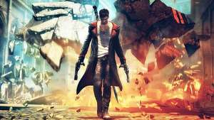 PS+ January 2014 includes Devil May Cry & Borderlands 2