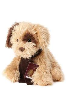 BHS large soft toys, were £24 now £8 (free collection from store) @ BHS
