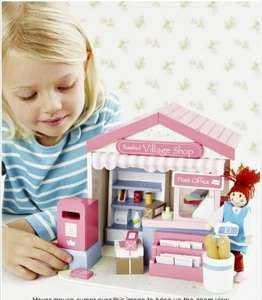 ELC Rosebud Village Post Office and Village Shop was £20 now £8 collect in store