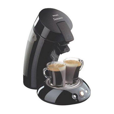 Philips Senseo HD7814 Black Coffee Machine £19 @ Amazon