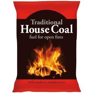 10kg cheap coal £2.99 a bag @ B&M