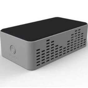 Wireless touch speaker £16.34 Sold by Gadget Grotto and Fulfilled by Amazon.
