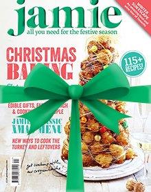 Free copy Jamie Oliver magazine