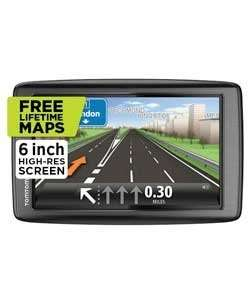 TomTom Start 60 Halfords, web order and today only £109.99