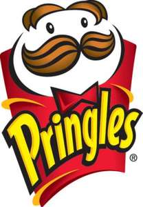 Pringles only 99p at the Keystore