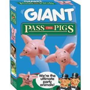 Giant Pass The Pigs 7.99 delivered @ Argos
