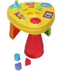 Babys activity centre £8.00 @ Kiddicare