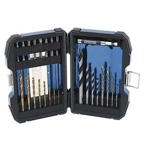 Drill Driver Bit Set 33 Piece Set £7.99 @ screw fix