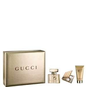 Gucci Premiere EDP 50ml gift set £44.99 The Perfume Shop