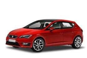 Free Technology pack with Seat Leon - £16,970 @ SEAT